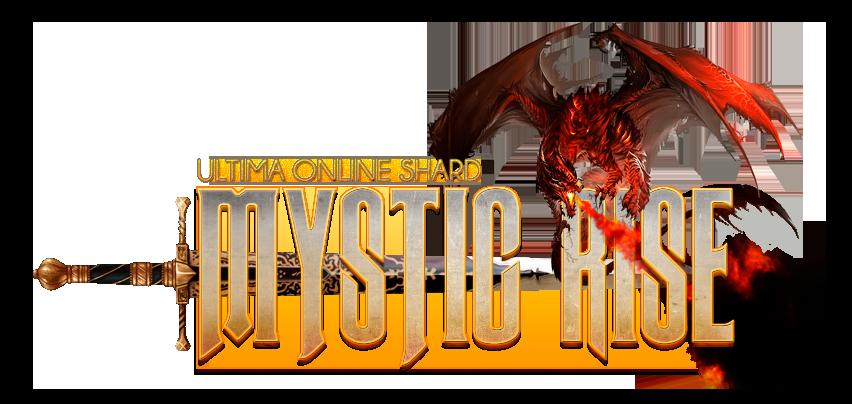 Mystic Rise Ultima Online Shard